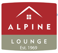 Alpine Lounge logo
